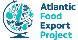 Atlantic Food Export Logo